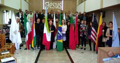 Missionários argentinos